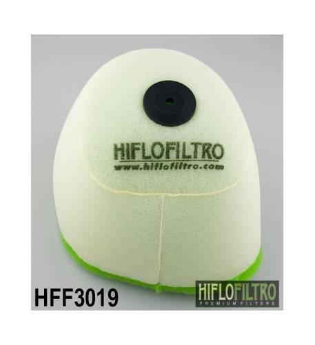 HiFlo -ilmansuodatin, RM125 93-95
