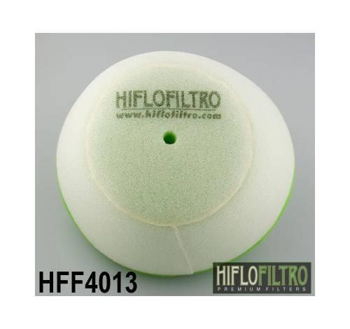 HiFlo -ilmansuodatin, YZ85