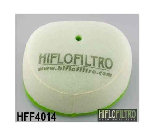 HiFlo -ilmansuodatin, WRF250 03-
