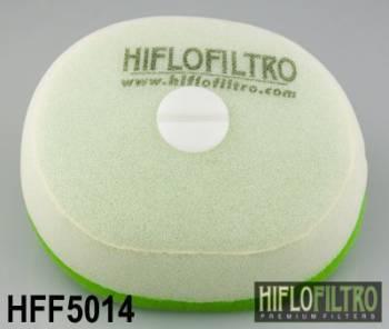 HiFlo -ilmansuodatin, KTM 65 SX