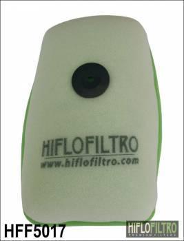 HiFlo -ilmansuodatin, KTM 690