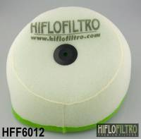 HiFlo -ilmansuodatin, Husqvarna TE/TC 02-10