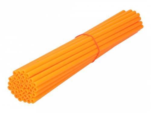 101_Octane -pinnasuojat, oranssi (36kpl)