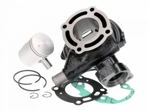 101_Octane -sylinterisarja 50cc, Peugeot 13- (vaaka, vesi)