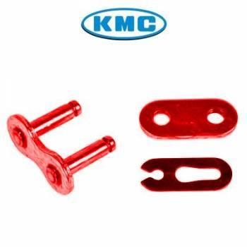 KMC -ketjuliitin, 420H punainen (C)