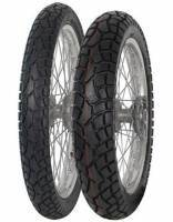 Mitas MC24 Invader Rear 120/80-18 (62r) TT