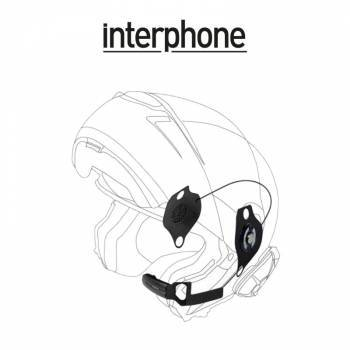 Interphone Audio Kit, Schuberth C3