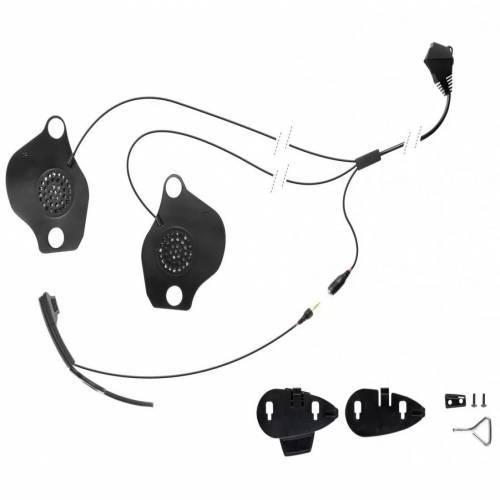 Interphone Audio Kit, Schuberth C3