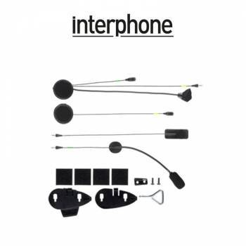 Interphone Audio Kit, F3MC/F4MC/F5MC