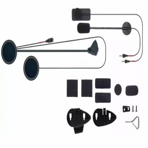 Interphone Audio Kit, F3MC/F4MC/F5MC