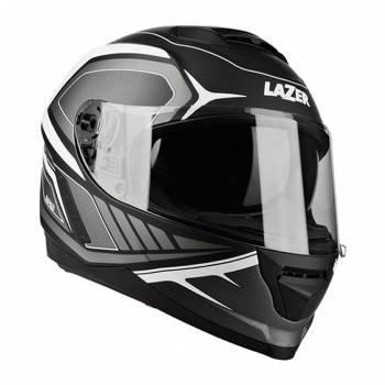 Lazer Rafale -kypärä, Hexa valkoinen