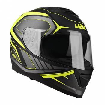 Lazer Rafale -kypärä, Hexa keltainen