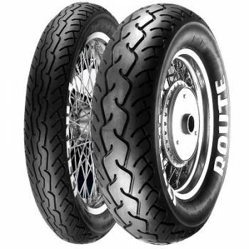 Pirelli Route MT66 Rear 130/90-15 (66s) TT