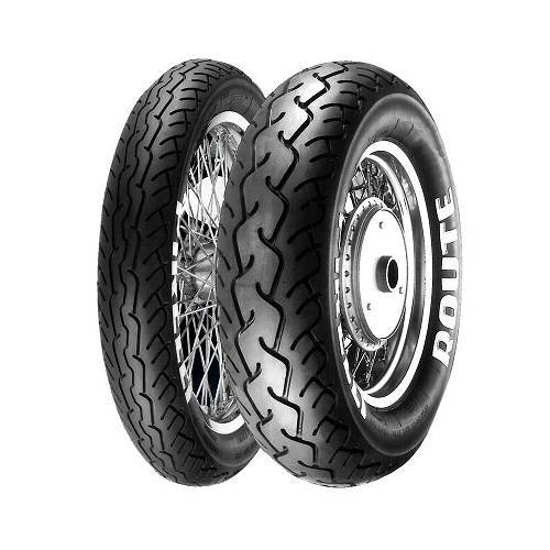 Pirelli Route MT66 Rear 170/80-15 (77h)