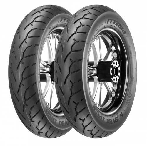 Pirelli Night Dragon Rear 180/55ZR18 (74w)