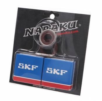 Naraku HD -runkolaakerisarja, Minarelli AM6 (c4)