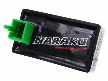 Naraku CDI -laite, Fude 4T (1-liitt.)