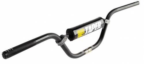 ProTaper -ohjaustanko, Seveneights, Mini MX XR50, musta