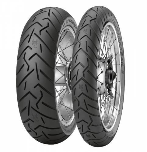 Pirelli Scorpion Trail 2 Rear 160/60ZR17 (69w)