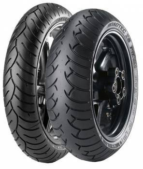 Metzeler ME Z6 Roadtec Rear 190/50ZR17 (73w)
