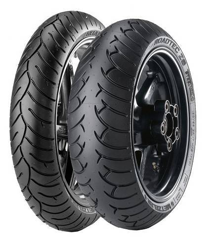 Metzeler Roadtec Z6 Rear 190/50ZR17 (73w)