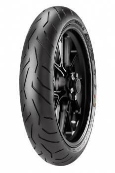 Pirelli Diablo Rosso 2 Front 110/70R17 (54h)