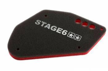 Stage6 DL -ilmansuodatin, Derbi Senda