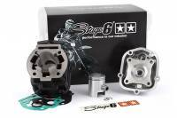 Stage6 StreetRace -sylinterisarja 50cc, Derbi Senda 06- (vesi)