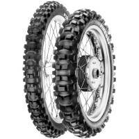 Pirelli Scorpion XC Mid Hard Rear 110/100-18 (64m) TT
