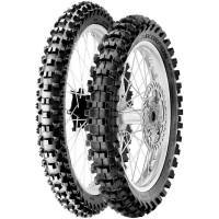 Pirelli Scorpion XC Mid Soft Rear 110/100-18 (64m) TT