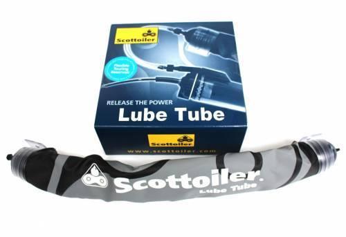 Scottoiler -lisäsäiliö, Lube Tube (0-30C)