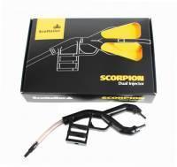Scottoiler -syöttöpää, Scorpion Dual Injector