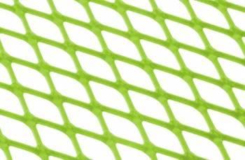 STR8 -maskiverkko, 300x300mm, neon vihreä (5x3mm)