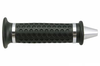 STR8 Cone -kahvakumit, musta/kromi
