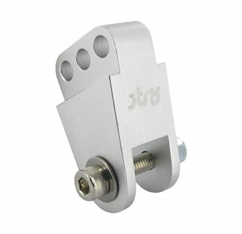 STR8 -korotuspala, iskunvaimennin, CPI/Keeway, alumiini