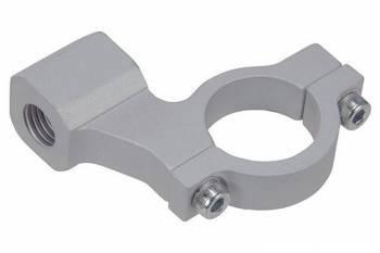 STR8 CNC -peilin kiinnike, 22mm/M8, alumiini