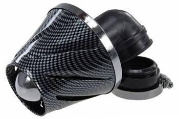 STR8 Helix -ilmansuodatin, carbon