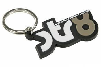 STR8 -avaimenperä, musta