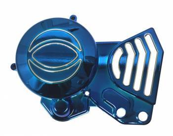 STR8 -magneeton koppa, Derbi Senda -05, sininen
