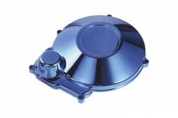 STR8 -magneeton koppa, Minarelli AM6, sininen