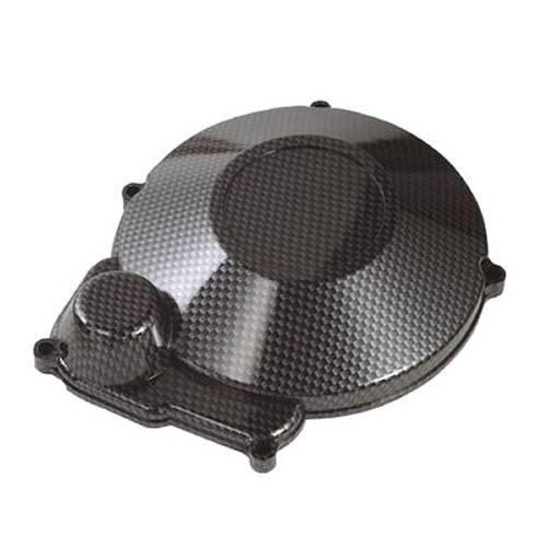 STR8 -magneeton koppa, Minarelli AM6, carbon