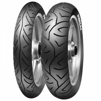 Pirelli Sport Demon Rear 120/80-18 (62h)