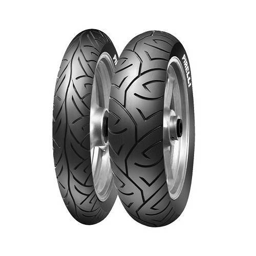 Pirelli Sport Demon Rear 130/80-17 (65h)