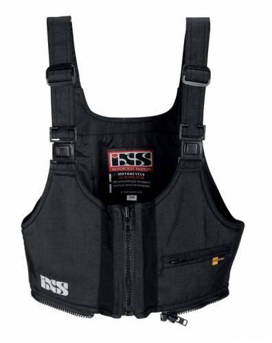 IXS Tex-Zip -olkaimet