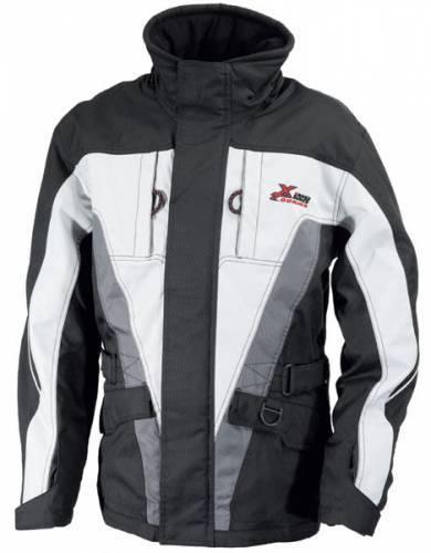 IXS Banff -ajotakki, valkoinen
