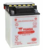 Yuasa -akku, YB14A-A2