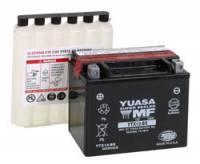 Yuasa -akku, YTX12-BS