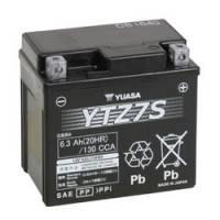 Yuasa -akku, YTZ7S