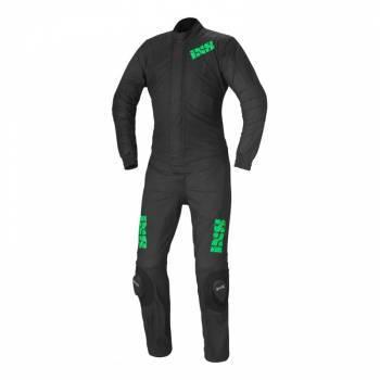 IXS Wet Race 3 -sadehaalari, musta