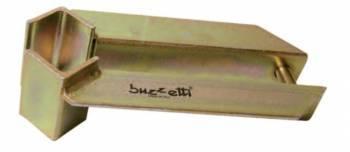 Buzzetti -kiinnipitotyökalu, lieriöille (26-70mm)